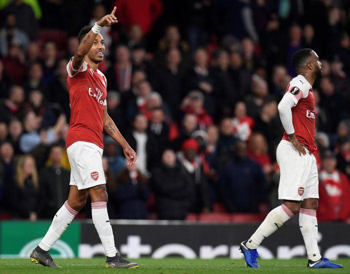Arsenal dio un paso hacia la final.