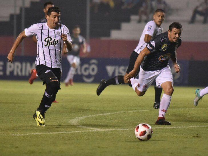 POR EL TRIUNFO. Libertad y San Lorenzo buscarán reencontrarse con la victoria.