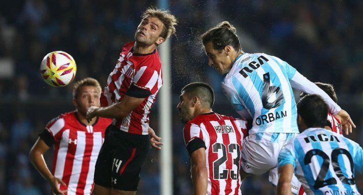 Racing eliminó a Estudiantes y se metió en la siguiente ronda de la Copa Superliga Argentina.