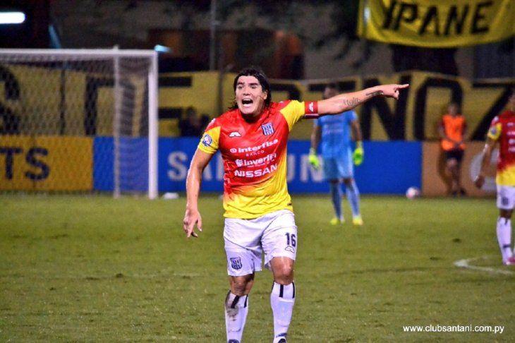 Oviedo está anunciado de titular para este partido.
