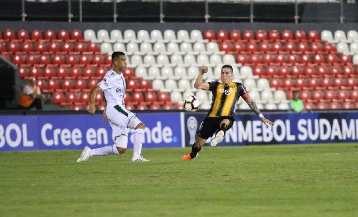 Jorge Mendoza podría dejar Guaraní.