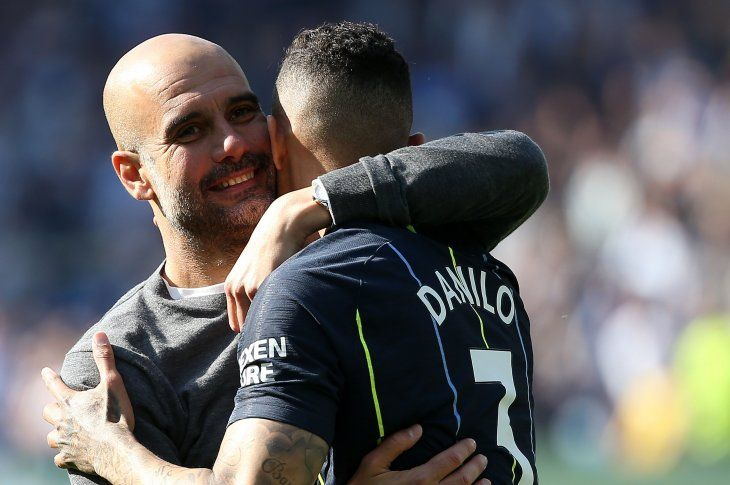 El Manchester City, primer equipo en revalidar la Premier desde 2009