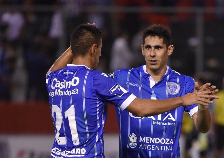 Diego Viera es refuerzo del Gumarelo.