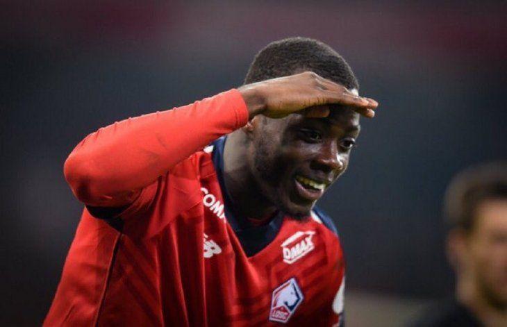 El Lille disfrutará del juego de Ciclones entre Cerro Porteño y San Lorenzo.