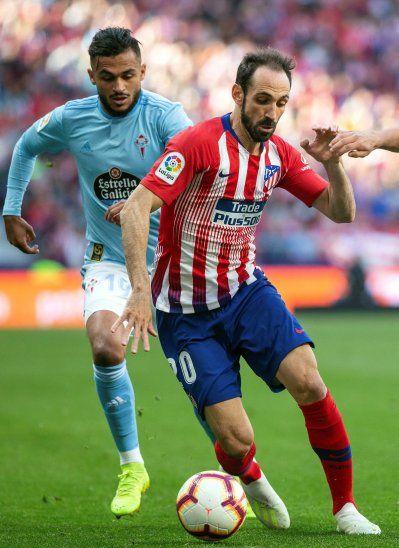 El español declinó una renovación.