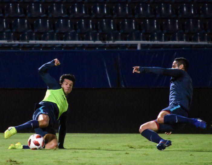 Cerro Porteño tendrá un duro escollo en los octavos de final de la Libertadores.