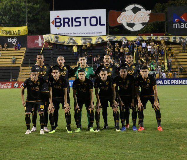Guaraní se encuentra al día en los pagos con sus jugadores.
