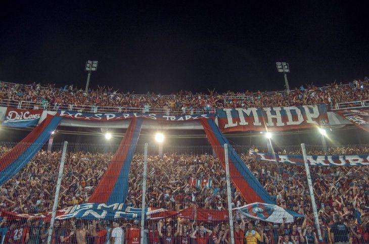 Cerro Porteño superó a Olimpia en asistencia.