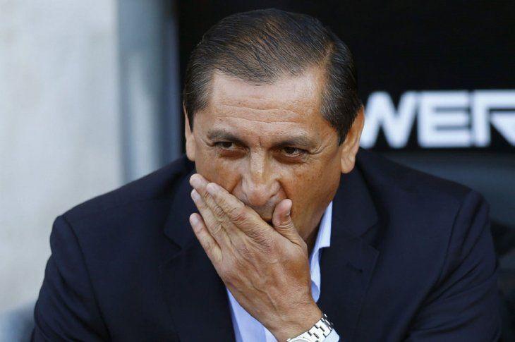 Ramón Díaz se encuentra sin equipo. ¿Llegará a Cerro Porteño?