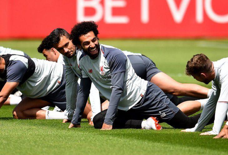 El Liverpool