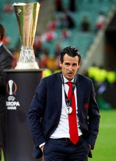Emery: Tal vez merecimos más