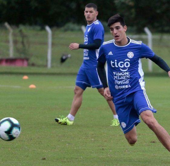 Diego Valdez seguirá su carrera en México.