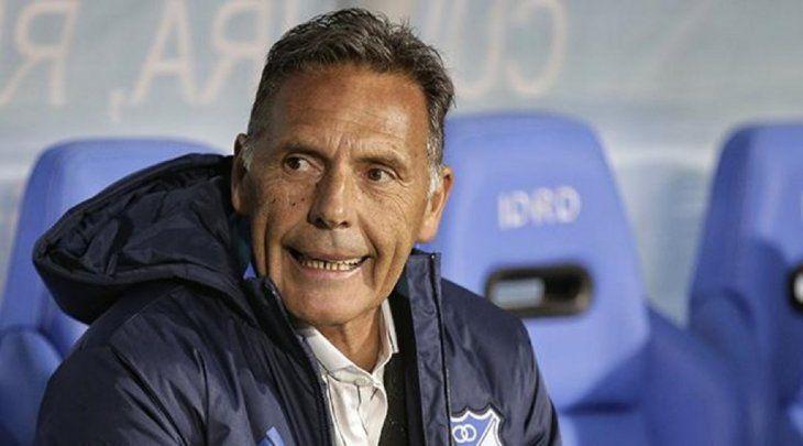 Miguel Ángel Russo llegaría a Paraguay en las próximas horas.