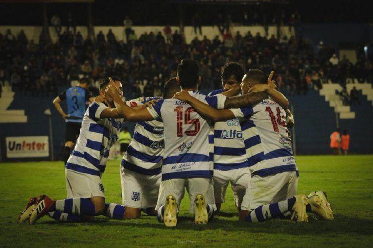 2 de mayo intentará hacer valer la localía para avanzar de ronda en la Copa Paraguay.