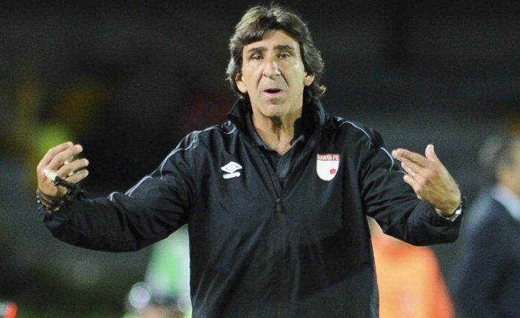 Gustavo Costas viene a Guaraní