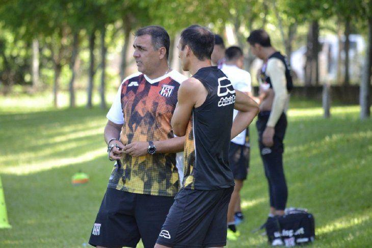 Pedro Sarabia volverá a dirigir a Santaní.