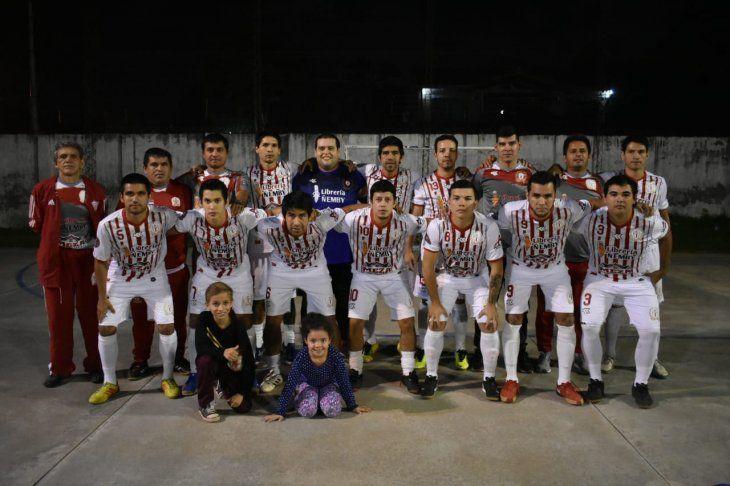 Sportivo José Meza se llevó un empate son sabor a victoria en su visita a 12 de Junio.