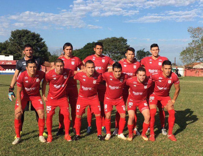 3 de Febrero de Ciudad del Este entrará en acción en la Copa Paraguay.