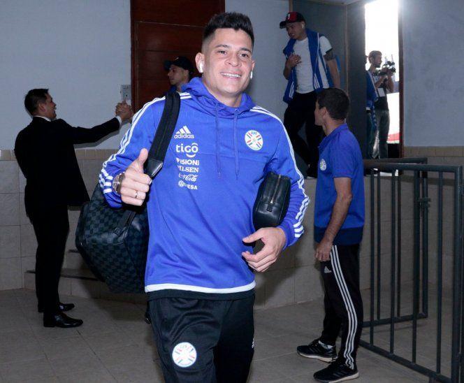 Juan Iturbe