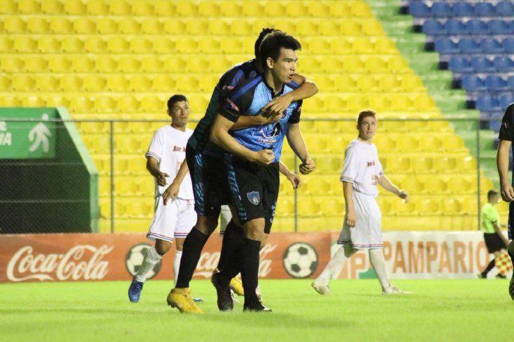 Atyrá pasa de ronda en la Copa Paraguay.