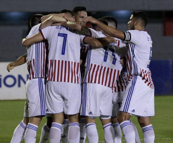 Paraguay buscará un proyecto sólido que lo lleve nuevamente a un Mundial.