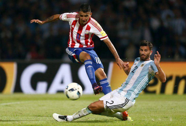 Diez Datos Imprescindibles De Argentina Paraguay Copa America