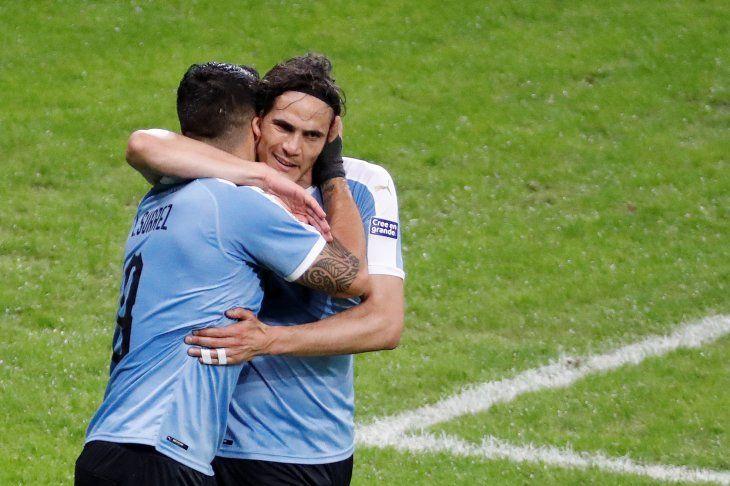 Uruguay mide a Japón por el Grupo C.