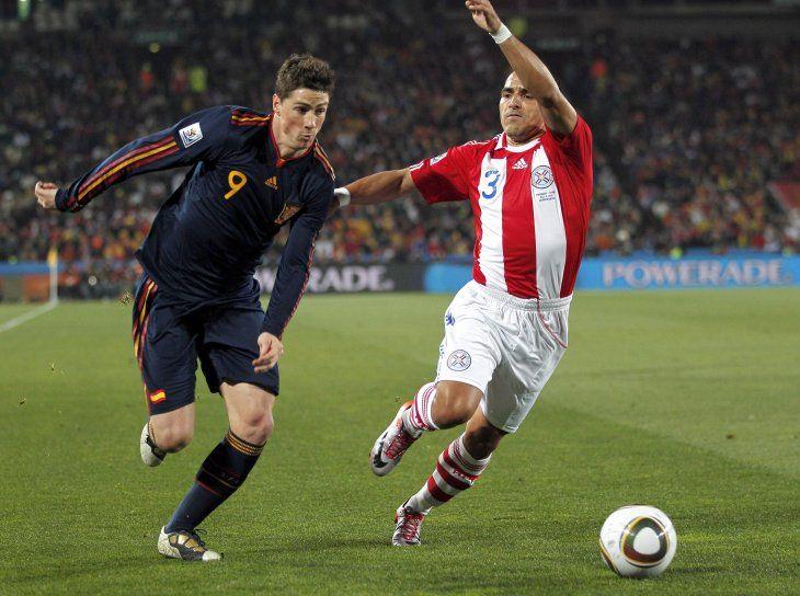 El delantero español Fernando Torres se retira del fútbol profesional.