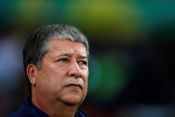 Hernán Bolillo Gómez