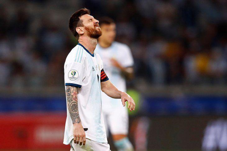 Argentina se juega la vida ante Qatar.