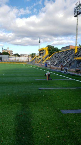 Deportivo Recoleta, haciendo honor a su mote de mejor club del planeta