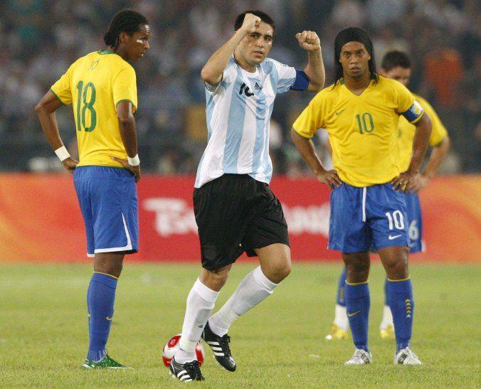 El clásico sudamericano