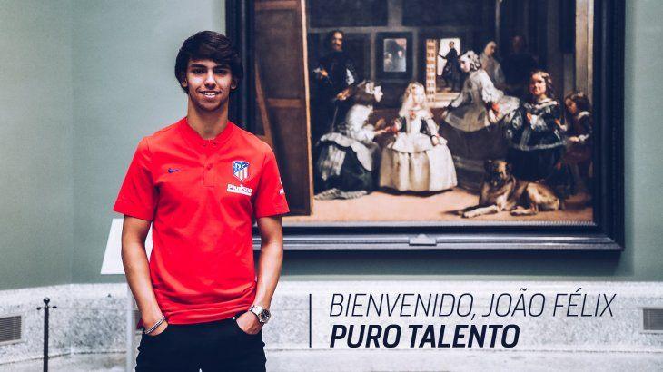 El cuadro español atenazó a la perla portuguesa.