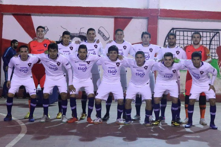 Cerro ya conoce el camino a la gloria de su segunda Libertadores