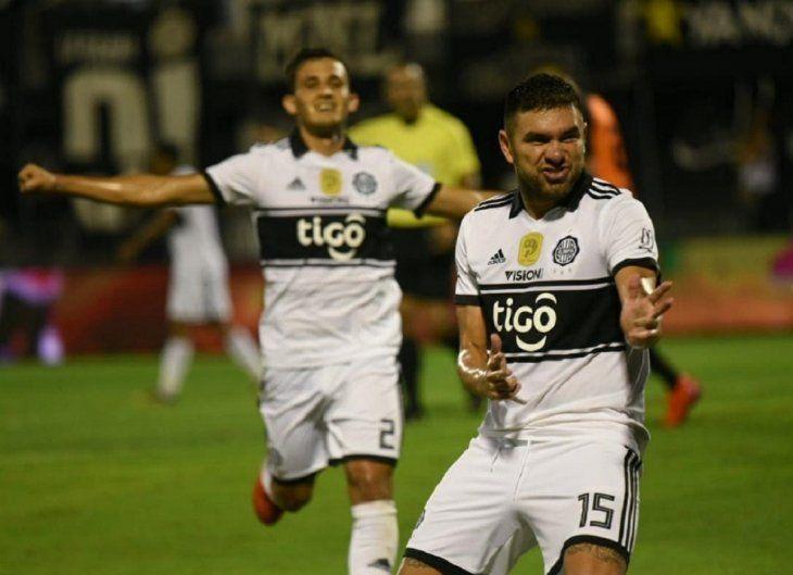 Libertad golea y clasifica a la próxima fase de Copa Paraguay
