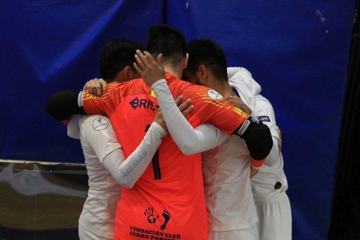 El mensaje de Astrada para los semifinalistas de la Libertadores de futsal