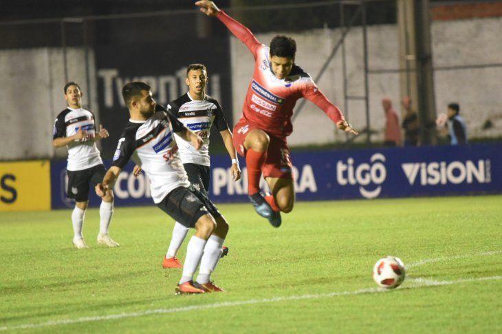 El partido será a las 19.00 en campo del Sportivo San Lorenzo.