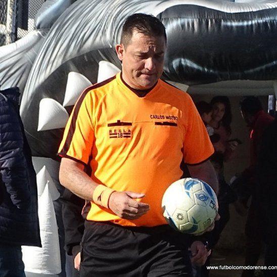 Carlos Motto