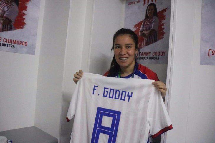 Fanny Godoy