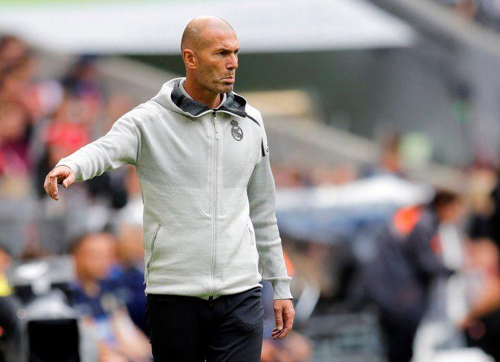 Real Madrid necesita signos de mejoría.