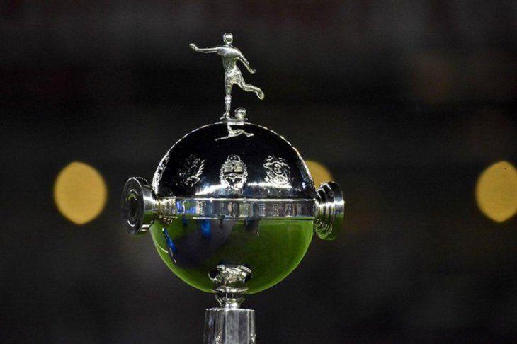 Incertidumbre por la final de la Libertadores.