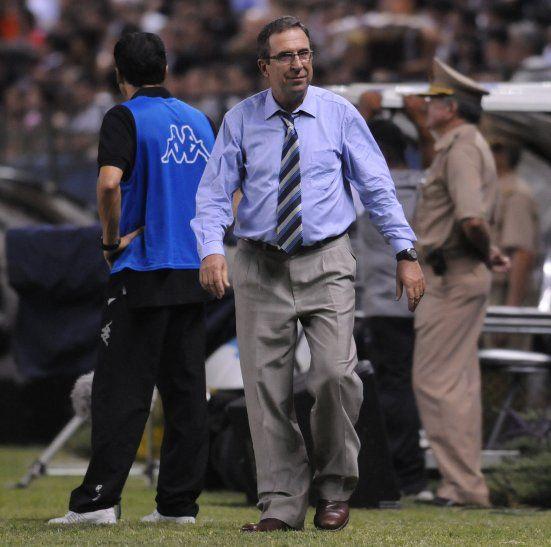 Gerardo Pelusso le puso punto final a su carrera como director técnico