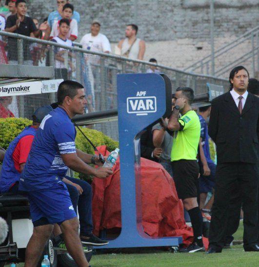 Fueron designados los árbitros para la fecha 2 del Apertura.