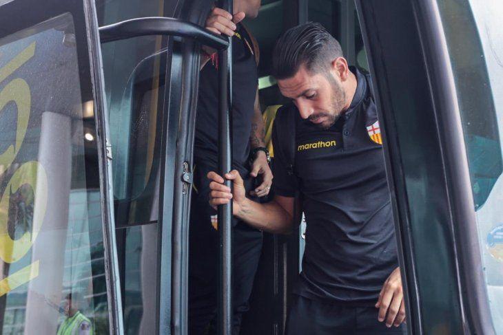 Cerro Porteño vs Barcelona en vivo online: Copa Libertadores