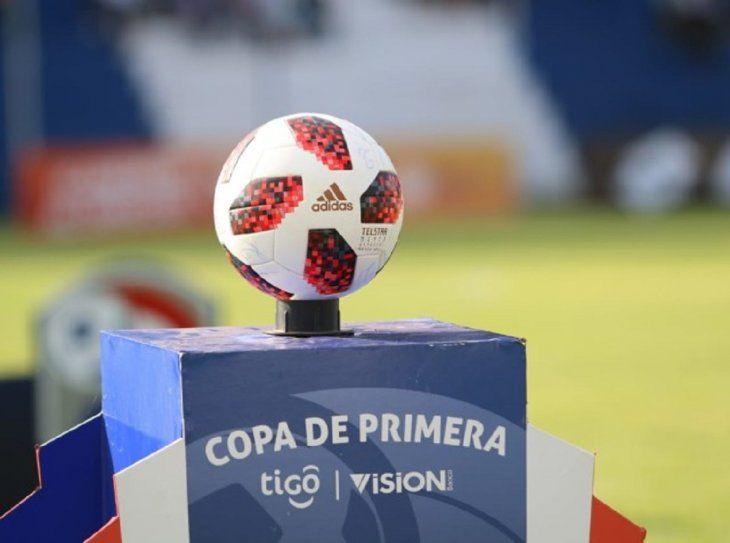 El fútbol paraguayo se prepara para volver con un estricto protocolo sanitario.