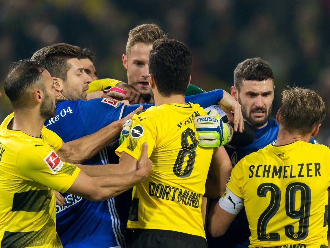 El Schalke