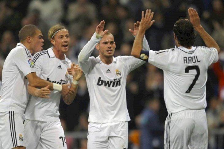 Wesley Sneijder: La botella de vodka se convirtió en mi mejor ...