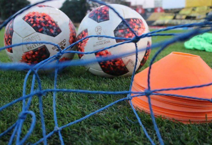 El torneo Clausura arrancará el viernes 16 de octubre.