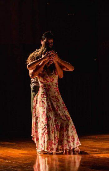 Entre tú y yo, bajo la dirección de Wal Mayans, se podrá ver hoy en la Manzana de la Rivera.