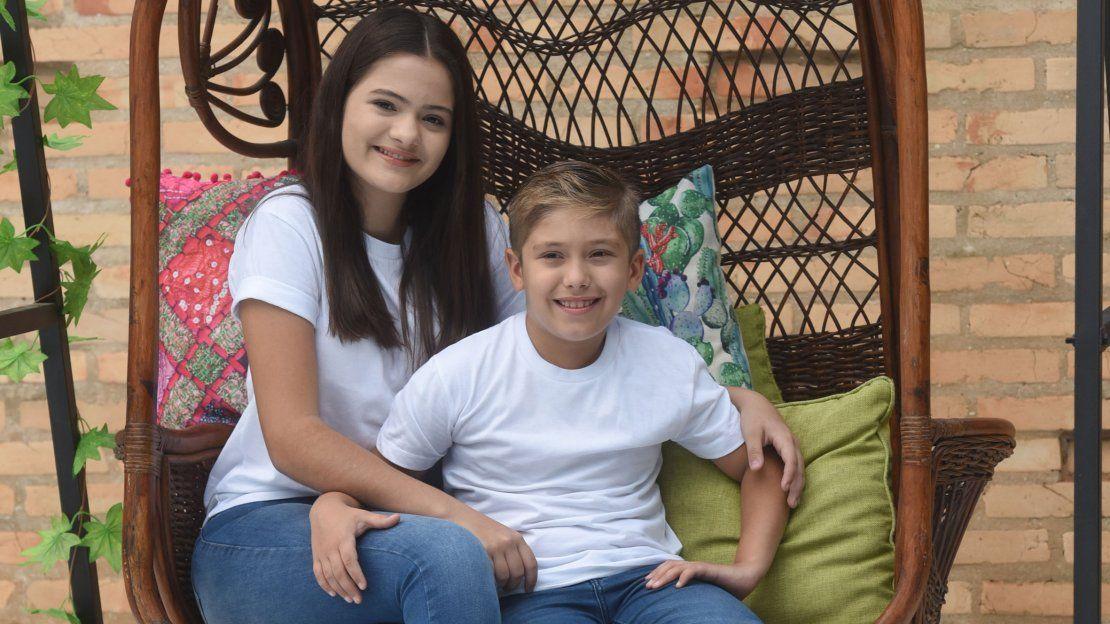 Laura Martino: ¡Mi familia es un sueño hecho realidad!